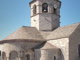 Chapelle de Nasbinals